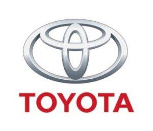 Image of Toyota Logo